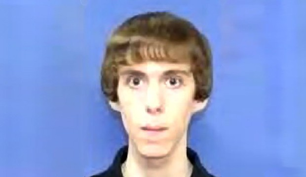 Adam Lanza's morbid spreadsheet and