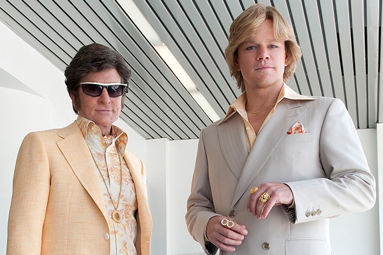 "The camp-free ""Behind the Candelabra"" - Salon.com"