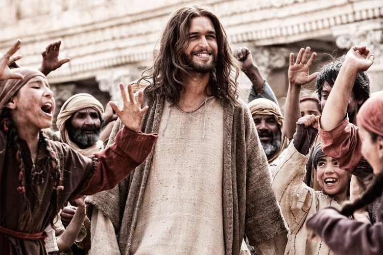 O Coyote Filme No, Jesus wasn't a w...