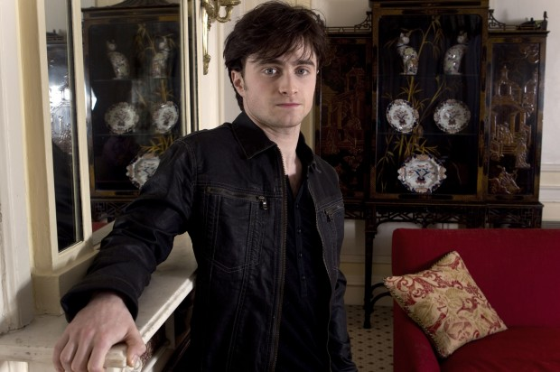 Daniel Radcliffe returns to London stage