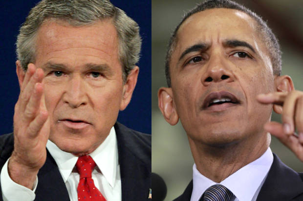 george w bush worst president I think that george w bush will be remembered as one of the worst –if not the worst- us president in history what matters on the long term are especially crucial decisions about foreign.