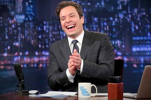 Is Jimmy Fallon NBC's last best hope?