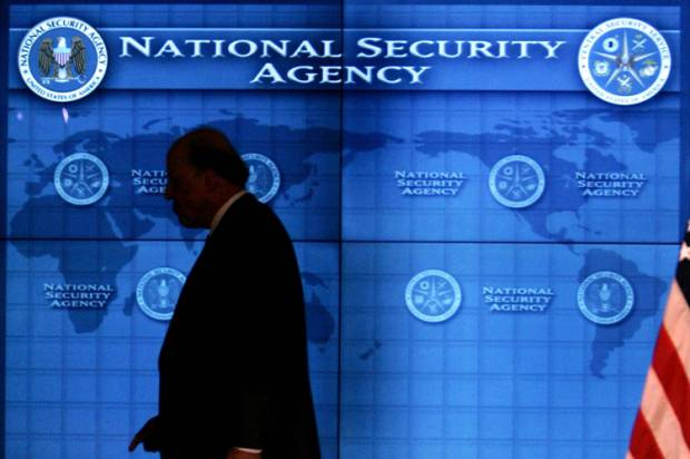 NSA seeks a few brave interns: Spy agency recruiting students as young as 15