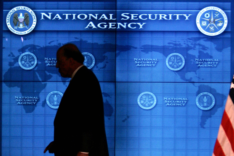 NSA seeks a few brave interns: Spy agency recruiting