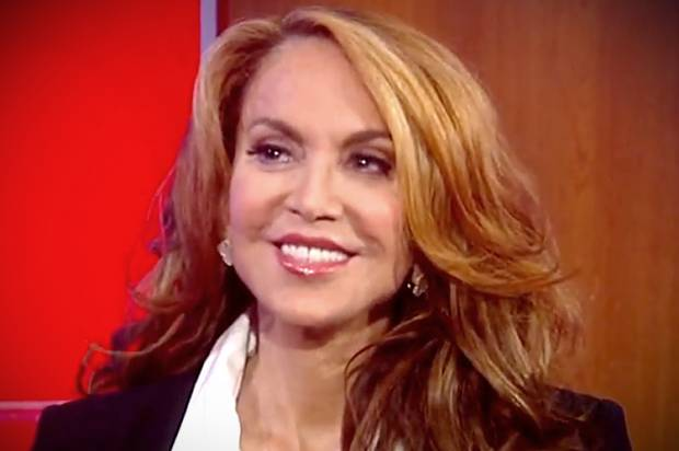 Anti-Muslim activist Pam Geller turned away from CPAC