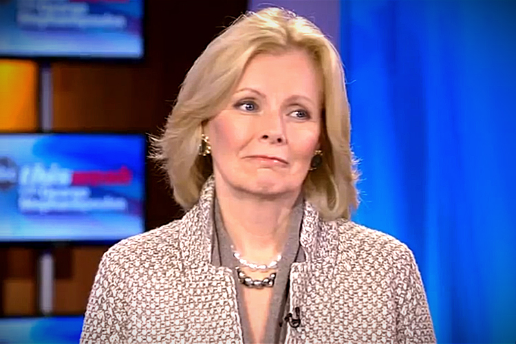 It Would Be Clich To Call Peggy Noonan >> Peggy Noonan Solves Terrorism The Elusive Terrorist Defeating
