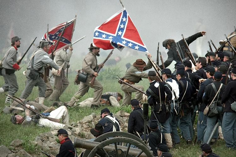 The South still lies about the Civil War   Salon com