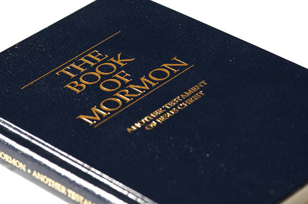 Mormon church rewrites its racist history
