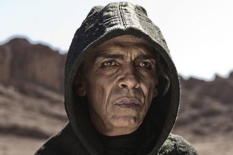 Obama Satan Look Alike