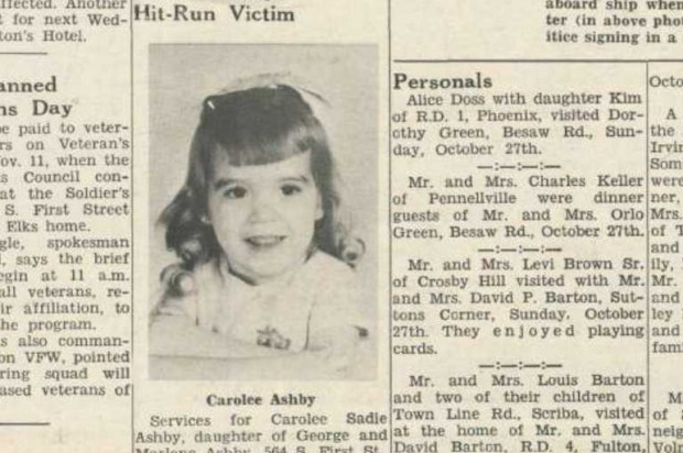 Facebook helps solve 45-year-old murder