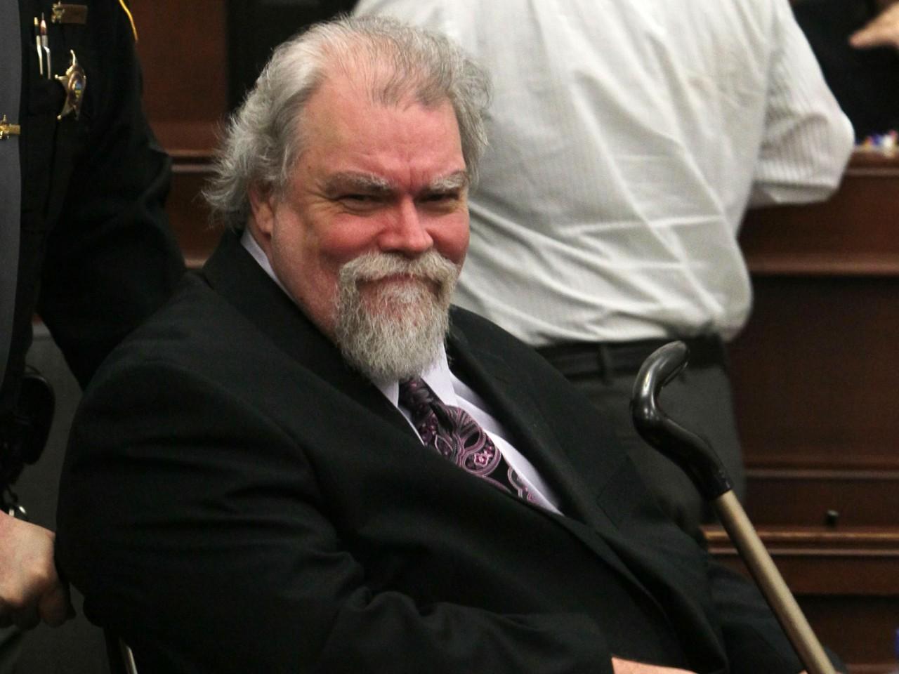 Craigslist Killer sentenced to death - Salon.com