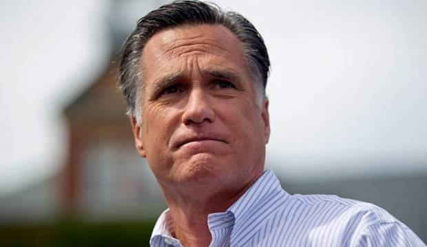 Mitt Romney, anti-poverty warrior: Why his latest reinvention is so ridiculous