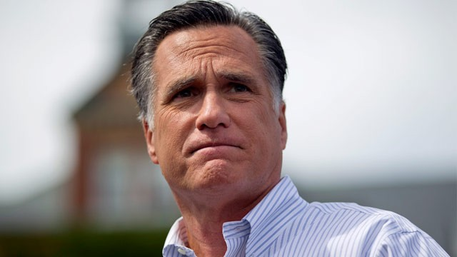 Mitt romney anti poverty warrior why his latest reinvention is