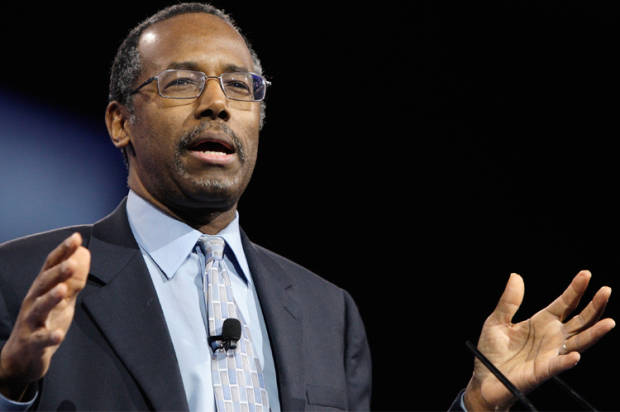 "Ben Carson's theocratic lie: The pernicious myth of America the ""Christian nation"""