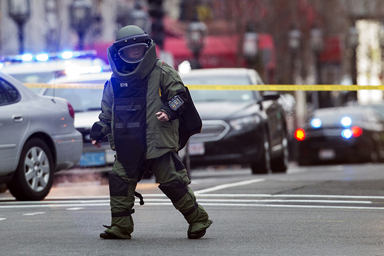 Mass Murder Vs Terrorism Salon Com