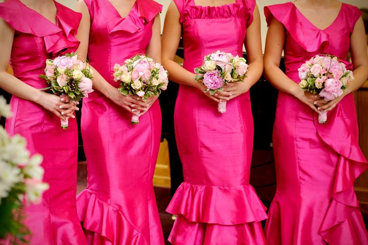 Anna pulley wedding