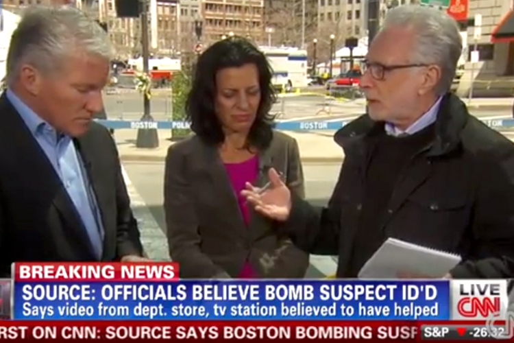 CNN's Boston embarrassment: How a