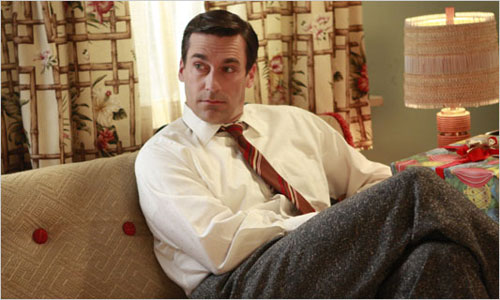 "Our sad ""Mad Men"" revolution: How consumerism co-opted rebellion"