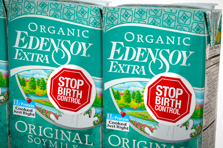 Eden Foods: Drop Your Birth Control Lawsuit