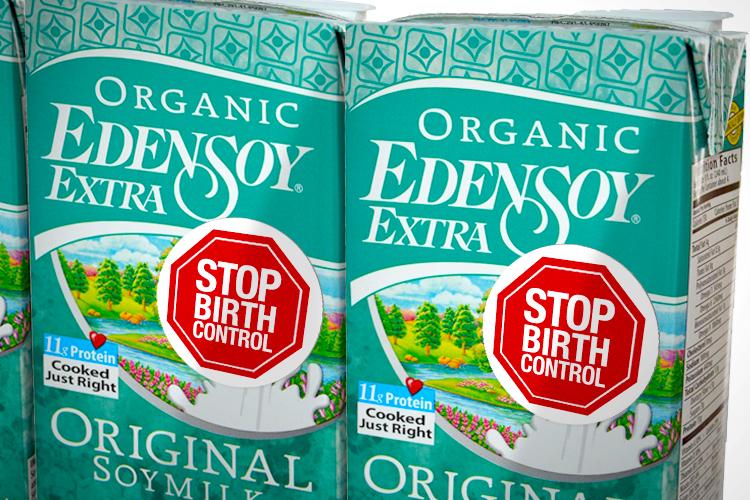 Eden Foods: Drop Your Birth Control Lawsuit
