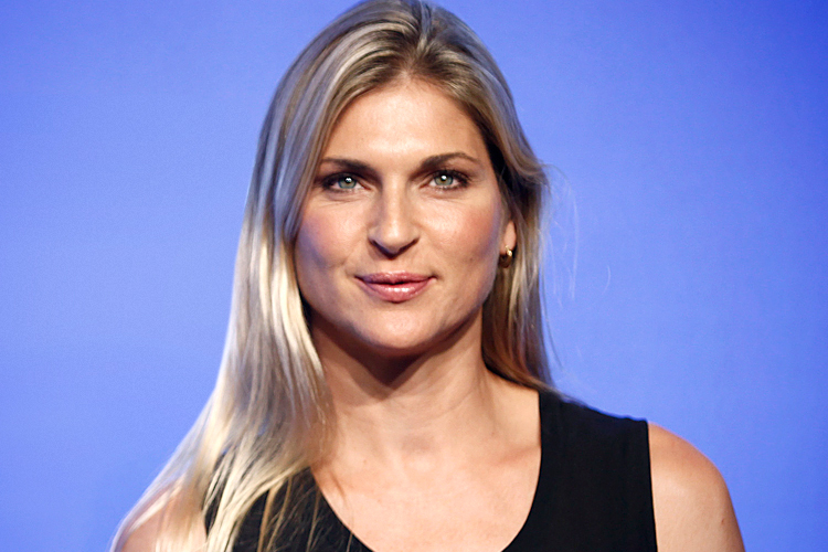 gabrielle reece height weight