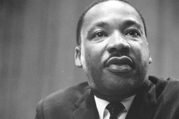 significance of martin luther king jr essay