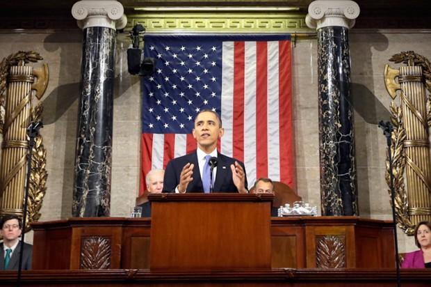 Obama's forgotten agenda