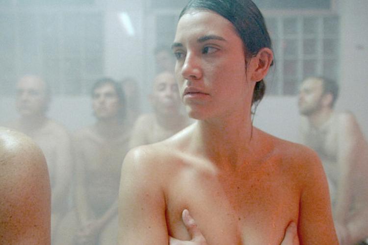 Cinema nude Nude Photos 48