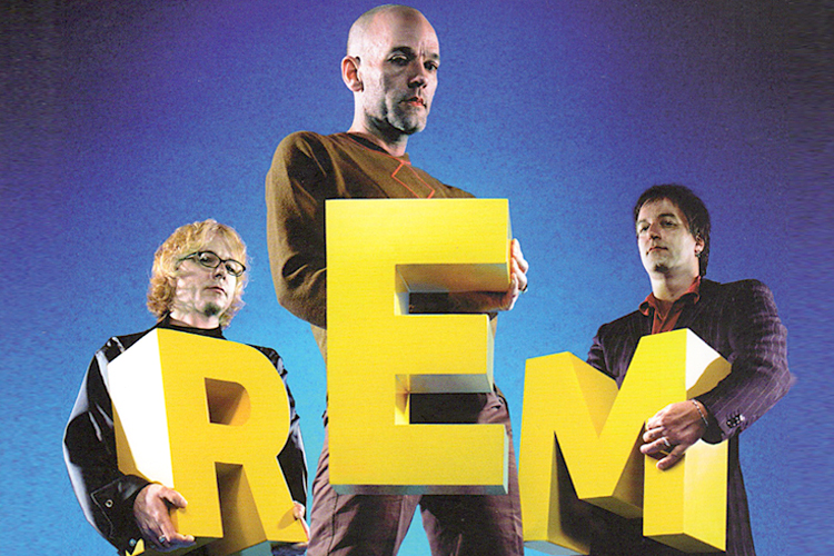 """Hooray, we're done"": The inside story behind R.E.M.'s ..."