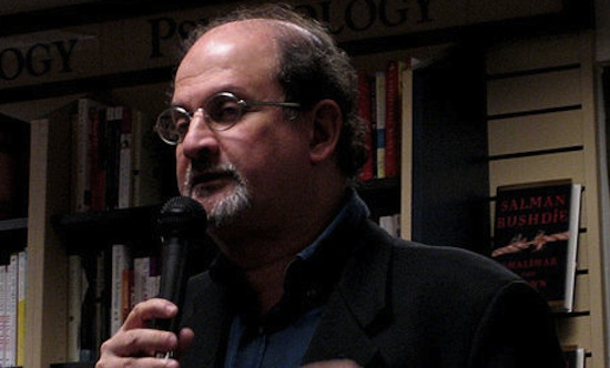 "Salman Rushdie digs in on the Charlie Hebdo PEN fight: ""Our fellow artists were murdered for their ideas and you won't stand up for them"""