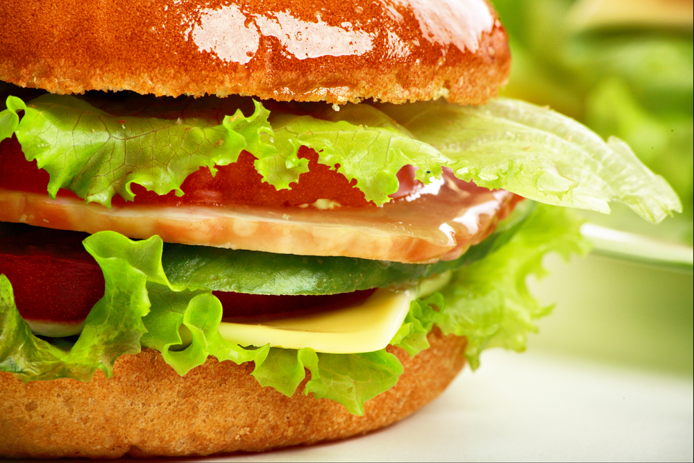Good Fast Food Documentaries