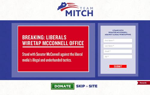 Team Mitch