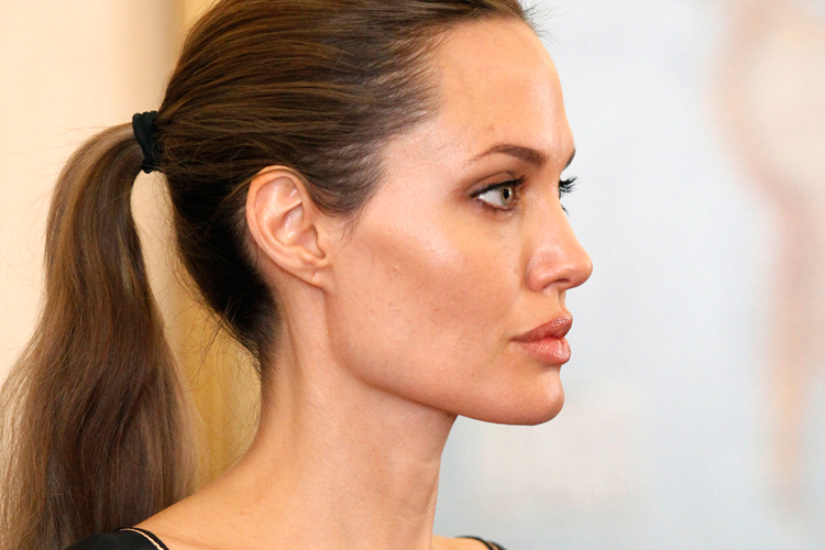 Angelina Jolie's choice need not be yours