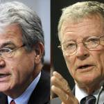 Inhofe and Coburn: Red state hypocrites