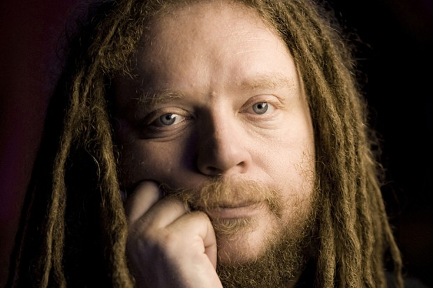 Jaron Lanier: The Internet destroyed the middle class