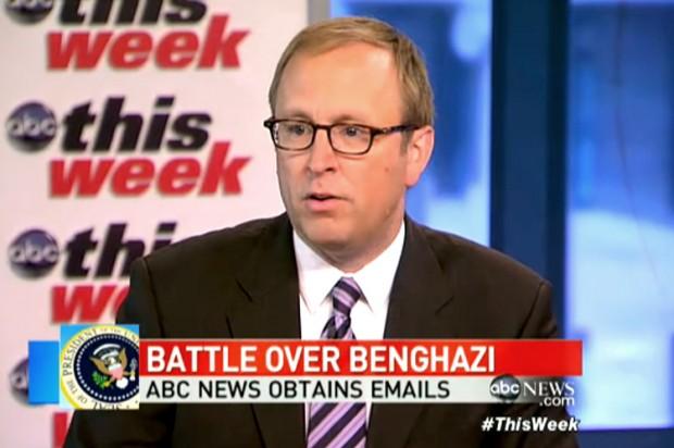 ABC's Benghazi problem festers - Salon.com