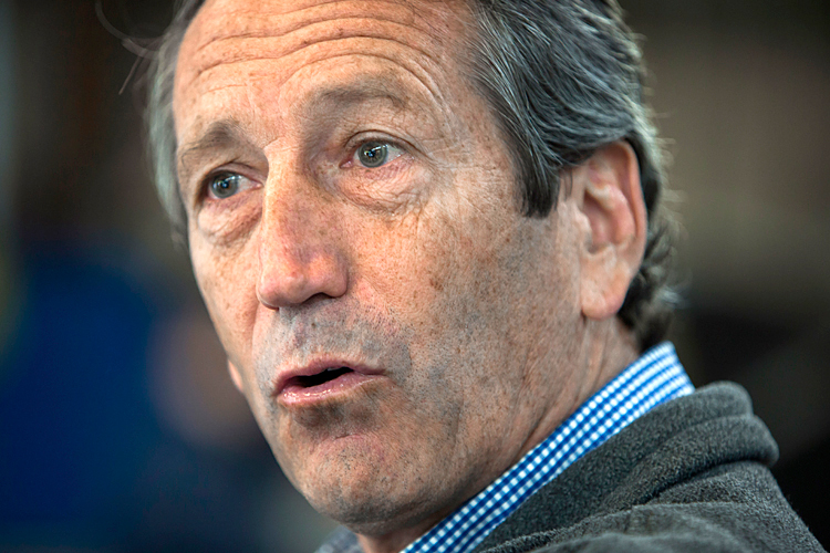 mark sanford The conservative house freedom caucus officially endorsed an obamacare replacement bill introduced by republican rep mark sanford and sen rand paul on wednesday, a move that puts.