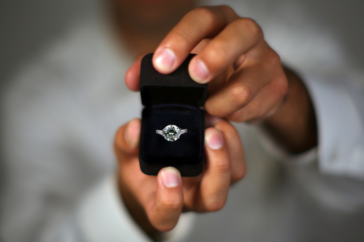Why Are Men Still Proposing? 1