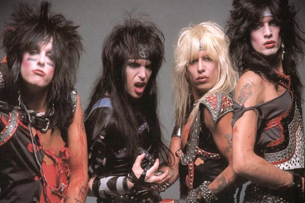 Welcome to the jungle: The definitive oral history of '80s metal