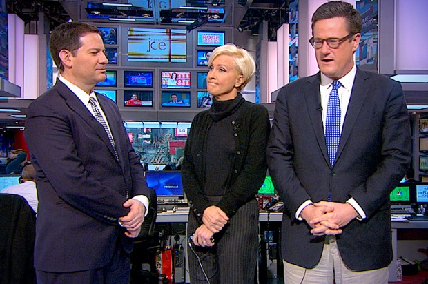 whats wrong with msnbc