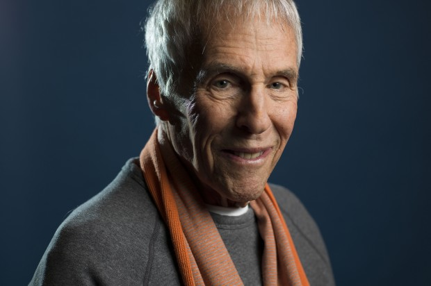 Burt Bacharach opens up on daughter's suicide