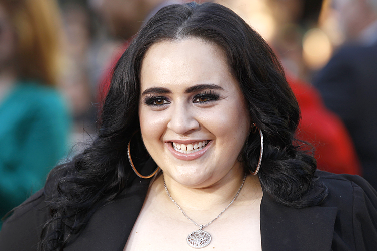 With you ricki lake nude not