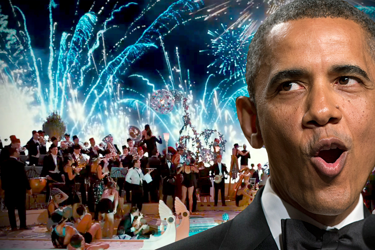 how the gop cast obama as gatsby (minus the parties) - salon