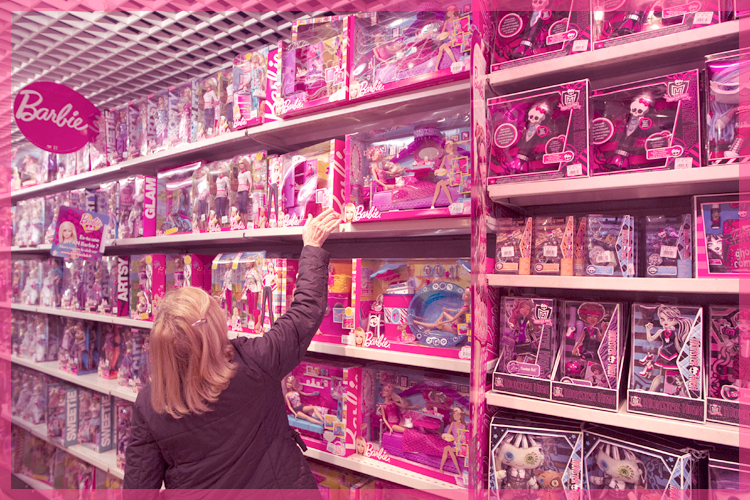 Girl Toys For Boys : Dolls for girls science and legos boys the toy aisle