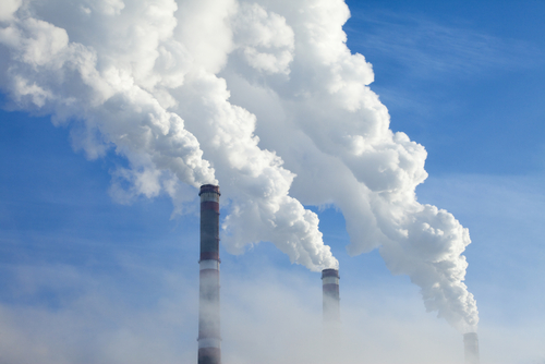 CO2 levels pass feared milestone