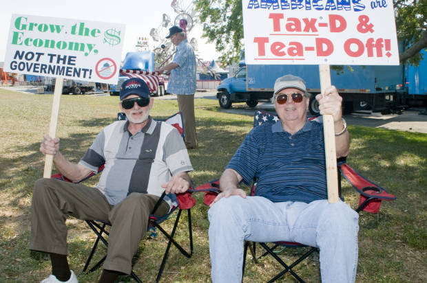an analysis of the ideologies in the tea party As with the tea party, analyses that explain this conservative reaction  the  billionaires of the ideological right found their place in the trump.