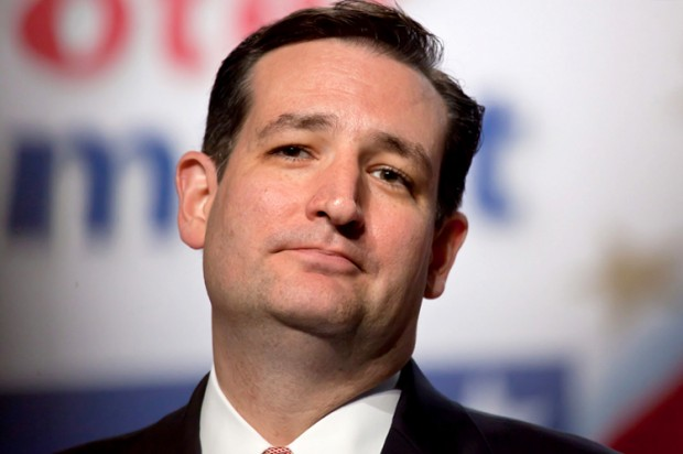 What if we demanded Ted Cruz's papers?
