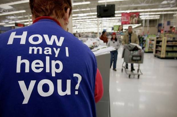 Exclusive: Wal-Mart manager speaks out about his store's ugly reality