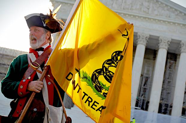 "Tea Party's ""intensified war"": Why the GOP's happy time is about to end"