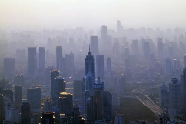 China_pollution_Carbon